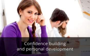 Hypnotherapy - Using hypnosis for confidence building and personal development