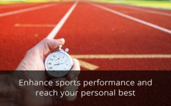 Hypnotherapy - Using hypnosis to enhance sports performance and reach your personal best